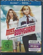 Miss Bodyguard - In High Heels auf der Flucht [Blu-ray] Reese Witherspoon Neu!