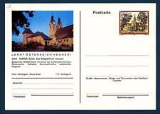 AUSTRIA - Cart. Post. - 1984 - 3.50 S - 9063 Maria Saal bei klagenfurt, Kärnten