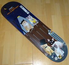 "ENJOI - Skateboard Deck - Cat Series Wieger Van Wageningen - 8.375"" wide Deck"