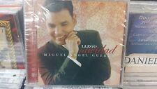 CD LLEGO LA NAVIDAD  MIGUEL ANGEL GUERRA