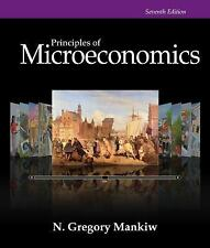 Principles of Economics: Principles of Microeconomics by N. Gregory Mankiw