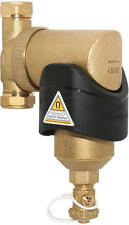 SPIROTECH SPIROTRAP MB3 22MM DIRT SEPERATOR MAGNETIC FILTER
