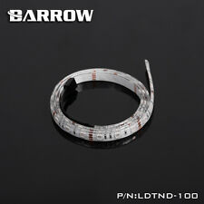 Barrow 12V Super Bright LED Light Strip Color Switch 100CM Length Waterproof SMD