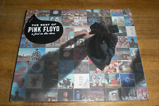 Pink Floyd - A Foot In The Door Digipak