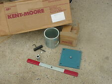 KENT MOORE J39508  DETROIT DIESEL TURBO ASSEMBLY  TOOL NEW