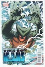 WORLD WAR HULKS CAPTAIN AMERICA vs WOLVERINE 1-2 NEAR MINT COMPLETE SET 2010