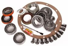"GM 8.2"" CAMARO CHEVELLE NOVA CHEVY 10 BOLT MASTER INSTALL AXLE SEAL BEARING KIT"