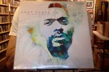 Gary Clark Jr. Blak and Blu 2xLP sealed vinyl Junior Blak black blue