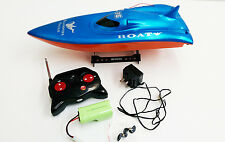 "NEW SALE RTR Radio Control R/C Syma 7002 21"" DH Musculus Racing Speed Boat Yacht"