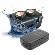 Monster GPS GL300 Live Tracking Device Real Time Tracker + Strong Magnetic Case