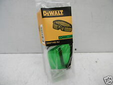 DEWALT LASER ENHANCEMENT GLASSES FOR GREEN BEAM LASER LEVELS DE0714G