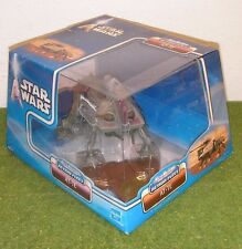 STAR WARS MICRO MACHINES ACTION FLEET AT-TE WALKER ATTACK OF THE CLONES