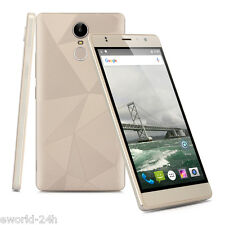 """5.5"""" TIMMY M20 3G Handy Smartphone Android 6.0 1GB+8GB (Touch ID) 1.3GHz 4 Core"""