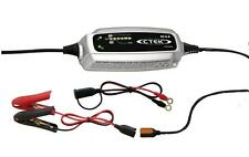 NEW CTEK MUS 0.8 12V Battery Charger/Maintainer ATV Snowmobile Motorcycle Optima