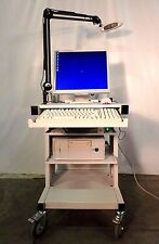 Viasys Nicolet One EEG System Natus Carefusion v44 NicLED Vue Healthcare Medical