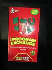 "Rare General Mills Lucky Charms Leprechaun 12"" Tall Giant Pez 900 Made Dispenser"