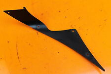 03-04 YAMAHA YZF R6 06-09 R6S OEM PLASTIC RIGHT INNER FAIRING COWL PANEL TRIM