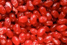 POMEGRANATE - Jelly Belly Candy Jelly Beans - 1/2 LB BAG - FRESH - BULK