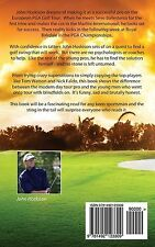 No Hiding in the Open: A Journey in Professional Golf by MR John Hoskison...