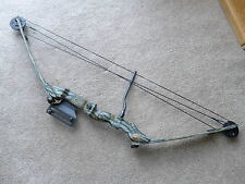 HIGH COUNTRY OUTLAW YOUTH BOW GOOD