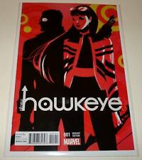 ALL-NEW HAWKEYE # 1  Marvel Comic 2015  NM  WOMEN OF MARVEL VARIANT COVER