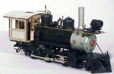 BANTA MODELWORKS BACHMANN On30 MOGUL WOOD CAB CONVERSION Laser Kit BMT2072