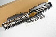 Chevrolet Impala Monte Carlo Front Upper Chrome Grille w/ Emblem new OE 22865901