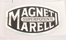 Lamborghini 350 450 GT Magneti Marelli Superpotente Ignition Coil Sticker New