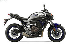 15 16 17 Yamaha FZ-07 ECU Flash Service !!! More HP from your engine!!!