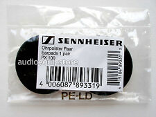 Ear Pads GENUINE SENNHEISER PX100 PX80 PC130 PC131 PC145 Foam Earpad Cushions