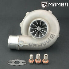 MAMBA Upgrade IHI RHF55 18G GTX Turbo CHRA + Cover For 400HP VF37 VF43 SUBARU