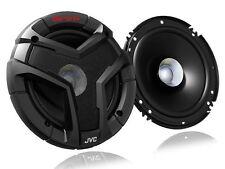 JVC CSV618 Pair 6.5-Inch 2-Way Coaxial Speakers 230W Peak (Pair) New