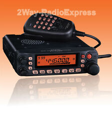 YAESU FT-7900E, FREE YSK Kit! VHF-UHF Mobile with UNLOCKED TX-RX!  FT-7900R