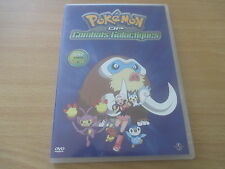 dvd pokemon dp combats galactiques dvd 2 episodes 10 a 18
