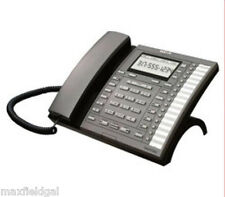 Used RCA 25202RE3-B phone, 2-line, 2 built-in Voice Mail, speakerphone, LCD, w/w