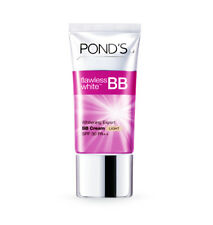 POND'S FLAWLESS WHITE BB CREAM SPF30 PA++ LIGHT SHADE WITH GEN-ACTIVE 25G