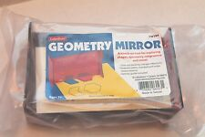 Lakeshore Geometry Mirror for Math Shapes Symmetry Congruence Practice New