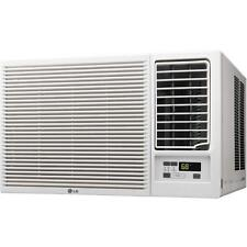 LG LW1215HR 12,000 BTU Cooling  11,200 BTU Heating Window Air Conditioner