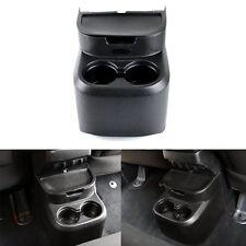 Black Rear Seat Storage Organizer for Jeep Wrangler JK 4 door 2007-2016