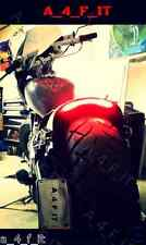 CUSTOM MOTORCYCLE INTEGRATED LED TAILLIGHT TURN SIGNALS & BRAKE & RUNNING LIGHTS