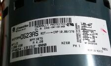 LUXAIRE 024-19152-000 1/2 HP 1075 RPM  208-230V MOTOR GE 5KCP39MGD523AS