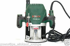 Bosch POF 1400 ACE Router Biscuit joiner