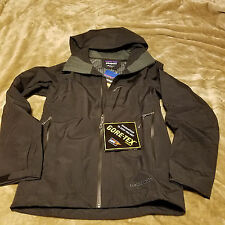 PATAGONIA FRONT COUNTRY UNIFORM Men's JACKET GORE-TEX RECCO size XS NWT $398