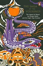 Legends from the Ancient North: The Saga of the Volsungs (2013, Paperback)