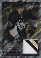 2013-14 ABSOLUTE BOXING DAY BEAU BENNETT RC PATCH CRACKED ICE #9 13-14