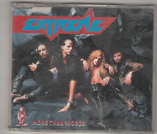 EXTREME - more than words CD single