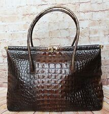 BORSA DONNA VINTAGE PELLE - ROSSINI - WOMAN LEATHER HANDBAG B167