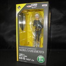 Akira Yamamoto Figure anime Uchuu Senkan Yamato 2199 Banpresto Ichiban kuji