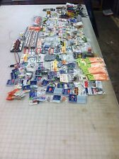 Lot Of Hobby Parts,Accessories,hand Tools For Rc Planes, Helicopters, Etc.