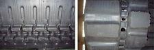 *NEW* J'TRACK RUBBER TRACK for Yanmar B25V / VCR / Blemished / Excavator